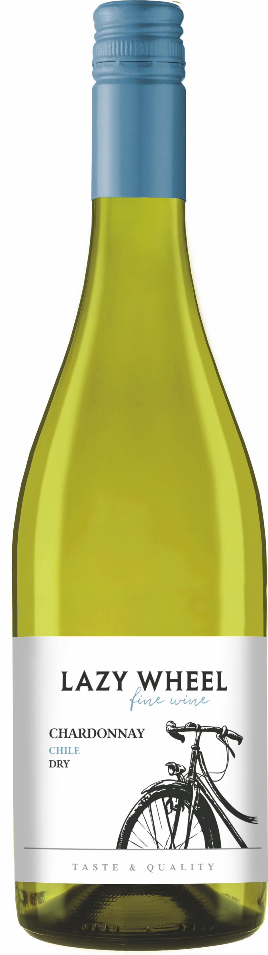 Lazy Wheel Chardonnay 0,75l